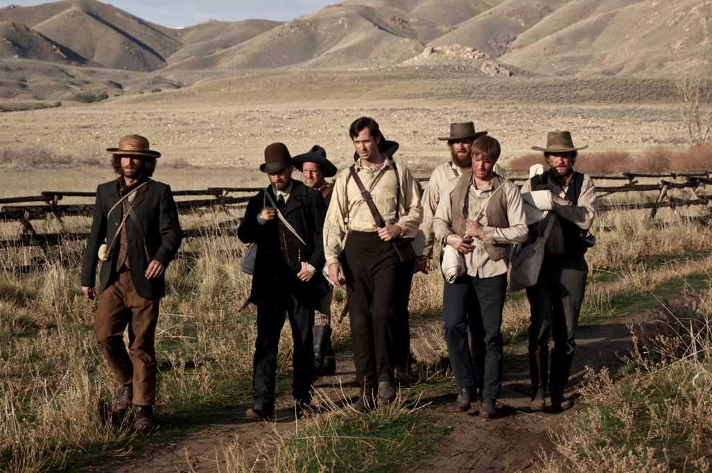 Gold Fever: la corsa all'oro, la miniserie in prima tv su Discovery Channel | Digitale terrestre: Dtti.it