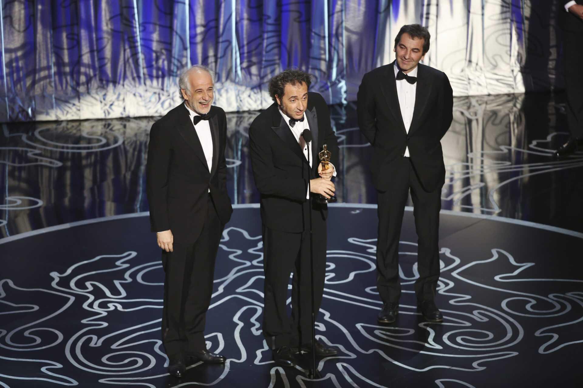 Su Cielo il meglio de La notte degli Oscar 2014 | Digitale terrestre: Dtti.it