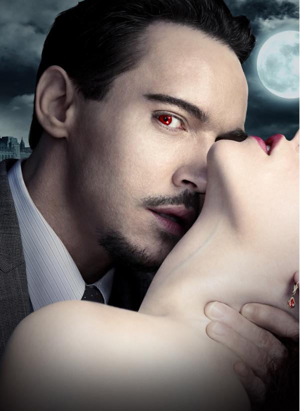 Dracula: la serie tratta dal cult di Bram Stoker arriva su Mya dal 15 Marzo