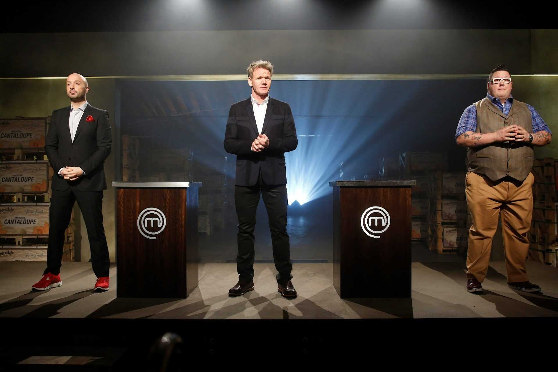 Masterchef USA, la quarta stagione su Cielo in prima tv assoluta in chiaro | Digitale terrestre: Dtti.it
