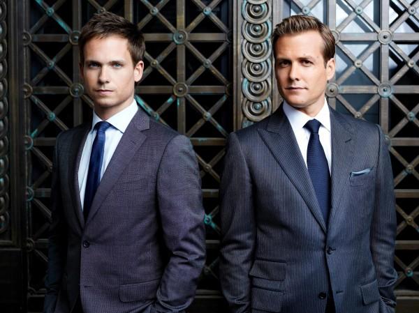 Suits: la terza stagione da domani su Joi