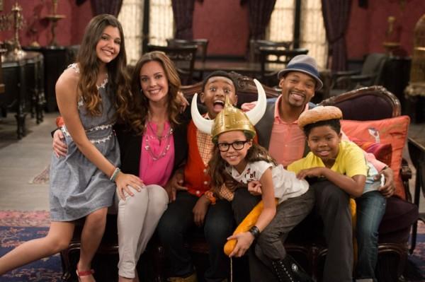 """Arrivano i nuovi episodi di """"I fantasmi di casa Hathaway"""" su Nickelodeon"""