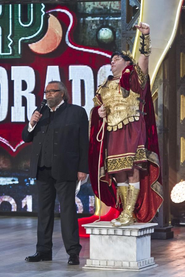 """Torna """"Colorado"""" dal 21 Marzo su Italia1"""