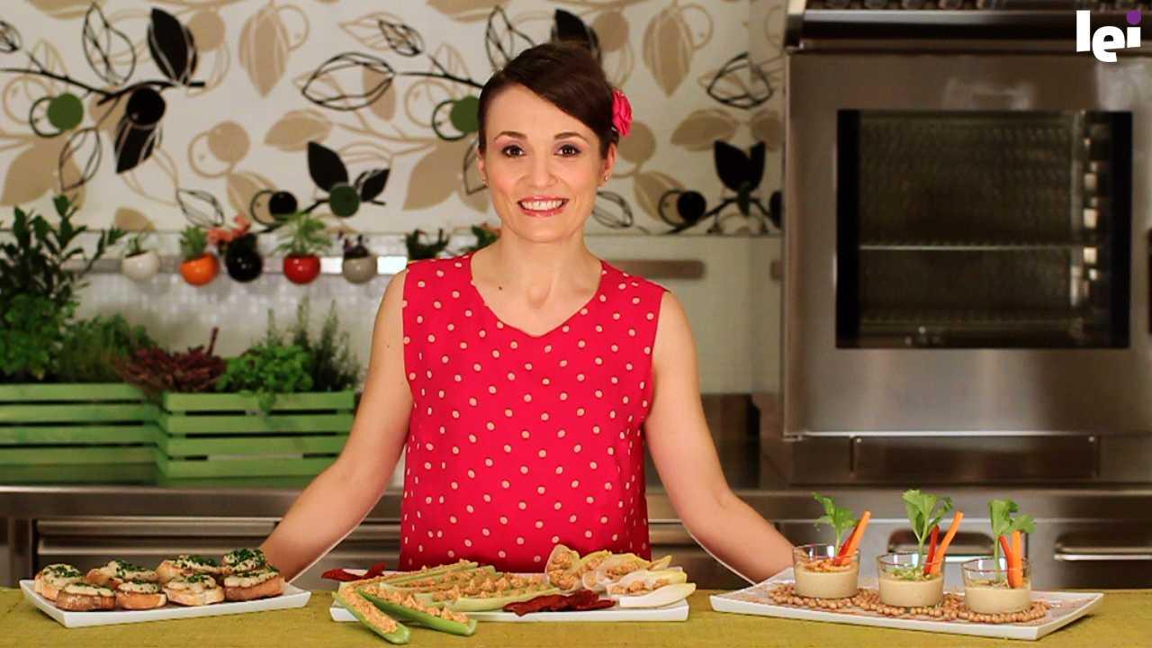 """100% Green Kitchen"": la Web Cooking Series di LeiTv 100% naturale | Digitale terrestre: Dtti.it"