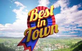 Il migliore della città: dal 10 Aprile su BBC Knowledge | Digitale terrestre: Dtti.it