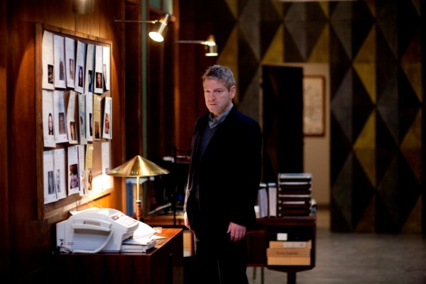 Kenneth Branagh in prima assoluta con la terza stagione de L'Ispettore Wallander su laeffe