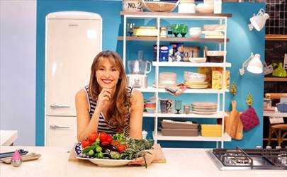 Molto Bene: Benedetta Parodi torna con le sue ricette su Real Time | Digitale terrestre: Dtti.it