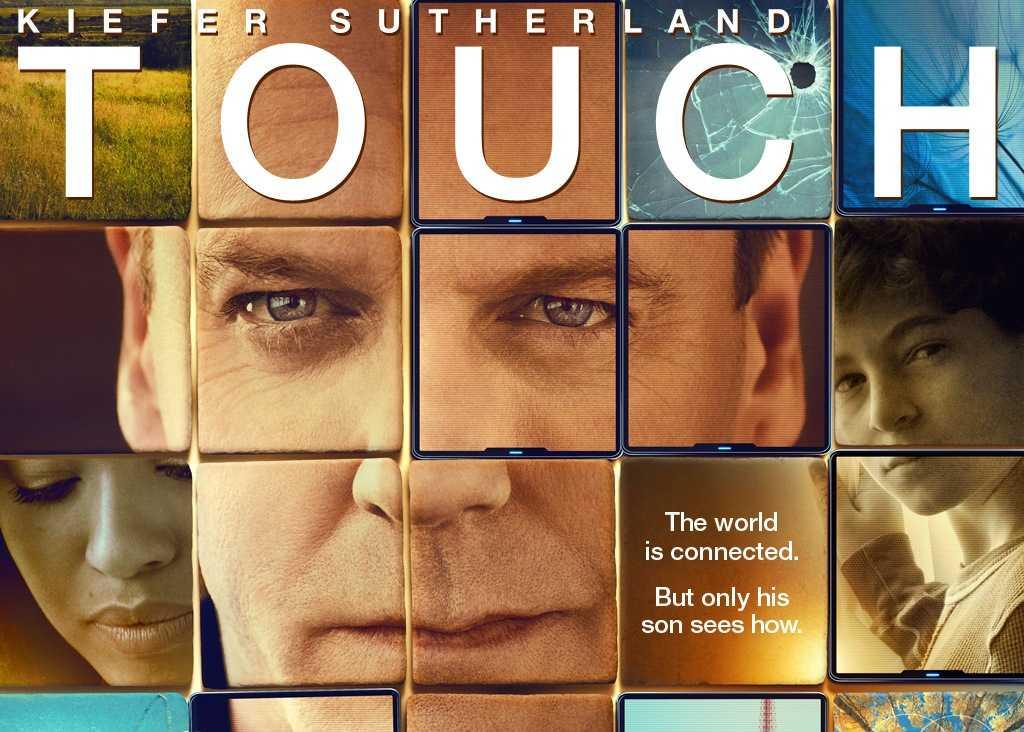 Touch: dal 16 Marzo in prima tv su Giallo | Digitale terrestre: Dtti.it