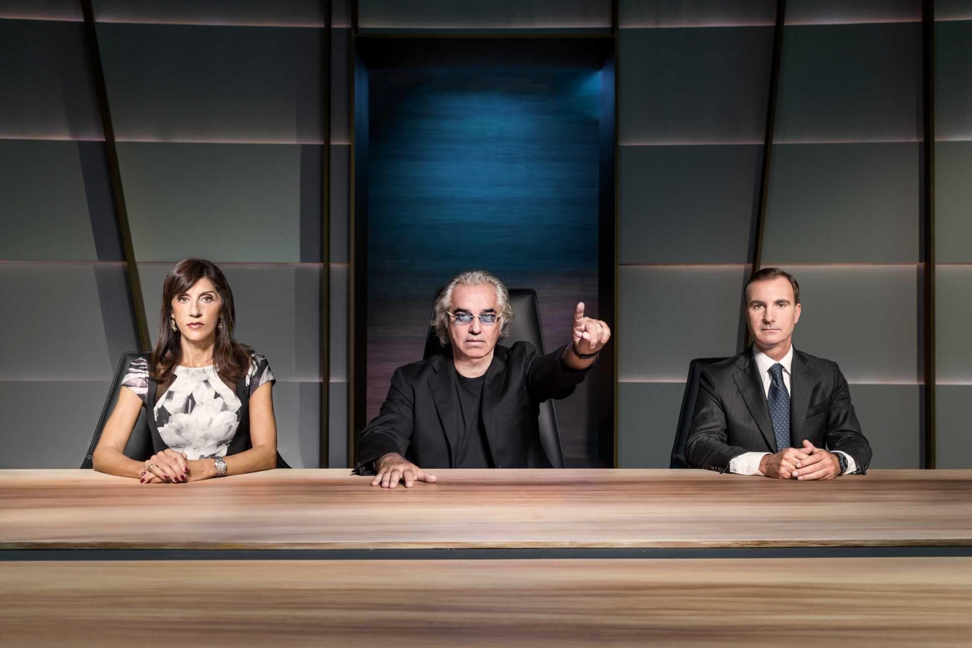 The Apprentice: la seconda stagione in esclusiva in chiaro su Cielo | Digitale terrestre: Dtti.it