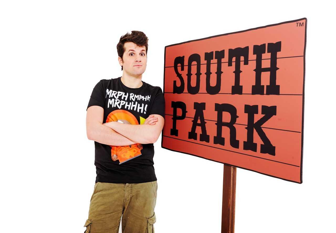 South Park: la stagione 17 in prima tv su Comedy Central. Puntata speciale il 24 Aprile   Digitale terrestre: Dtti.it