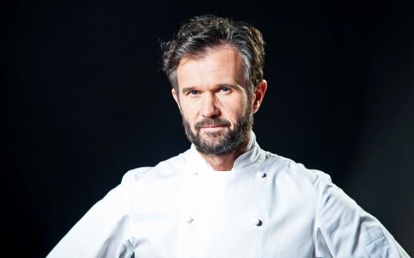 Hell's Kitchen Italia: dal 17 Aprile su Sky Uno HD con Carlo Cracco