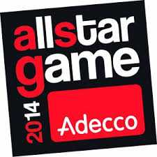 Adecco All Star Game 2014: diretta su Italia2 | Digitale terrestre: Dtti.it