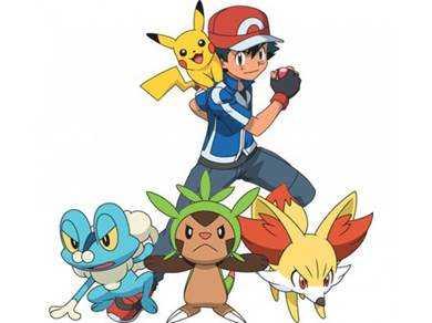 Evento Pokemon il 22 Aprile su K2   Digitale terrestre: Dtti.it