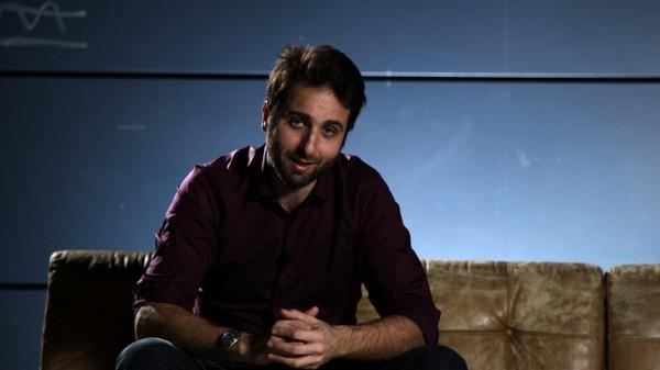 laeffe lancia la nuova stagione di Dalla A a laeffe con Matteo Caccia