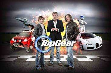 Top Gear: la stagione 21 in prima tv dal 10 Aprile su Discovery Channel | Digitale terrestre: Dtti.it