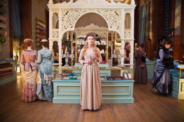 """Mya: dal 24 Maggio in prima tv """"The Paradise"""", l'anti-Downtown Abbey"""