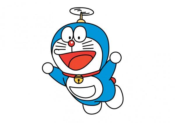 Doraemon: i nuovi episodi su Boing