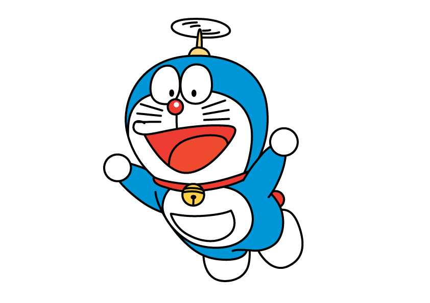 Doraemon: i nuovi episodi su Boing | Digitale terrestre: Dtti.it
