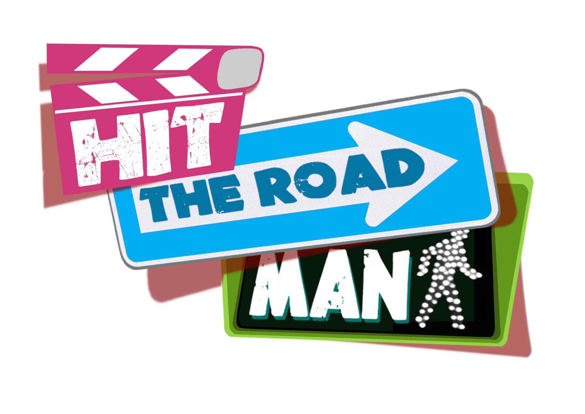 """Al via """"Hit The Road Man"""" il nuovo magazine tv di Pascal Vicedomini   Digitale terrestre: Dtti.it"""
