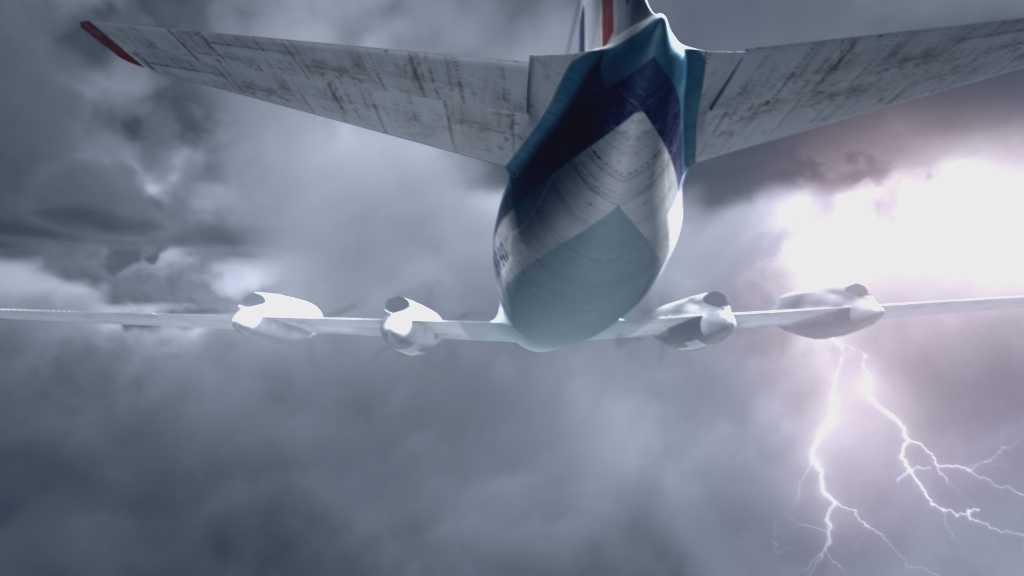 Sopravvissuti ad una catastrofe aerea: il 9 Giugno su BBC Knowledge | Digitale terrestre: Dtti.it