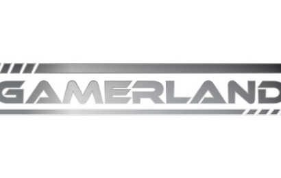 "Al via su Italia2 ""Gamerland – Videogames on tv"""