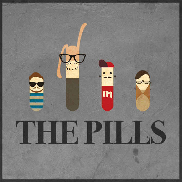 "Italia1: al vi ""The Pills"" dal 7 Maggio in seconda serata 