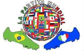 La Partita Mundial – Italia vs Brasile: diretta su Italia1 | Digitale terrestre: Dtti.it