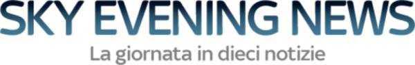 Sky Evening News: il giornale digitale della sera con le 10 notizie del giorno | Digitale terrestre: Dtti.it