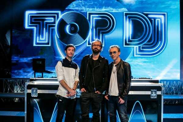 Top DJ: al via su Sky Uno il primo talent per dj | Digitale terrestre: Dtti.it