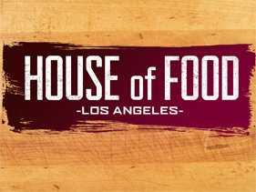 House of Food da stasera su MTV