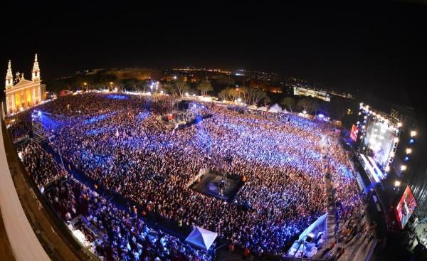 Isle of MTV 2014 ha acceso Malta, speciale il 1 Agosto su MTV Music