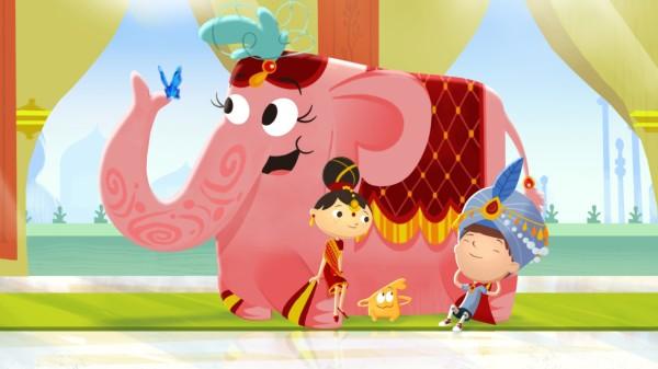 Fine della scuola su Cartoonito: tanti programmi e le novità dedicate ai più piccoli