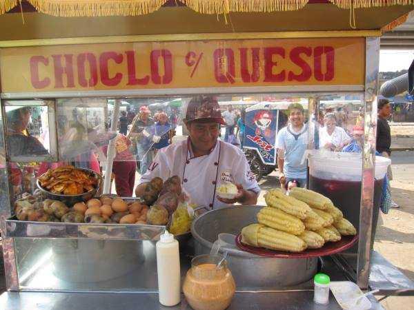 Con Fine Living viaggi a sorpresa e il meglio dello street food del Mondo