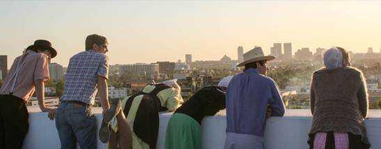Breaking Amish Los Angeles: dal 17 Giugno su Real Time | Digitale terrestre: Dtti.it