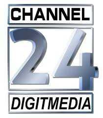 Torna a trasmettere Channel 24 con una migliore copertura   Digitale terrestre: Dtti.it