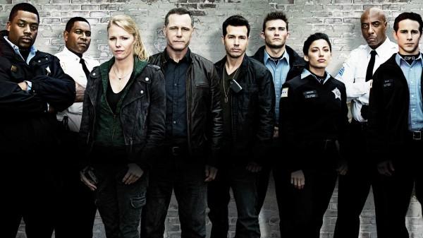 CHICAGO PD (Premium Crime dall'8 ottobre)