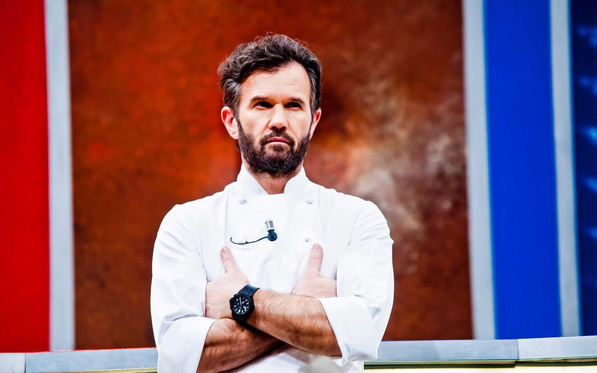 Al via i casting per la nuova stagione di Hell's Kitchen Italia | Digitale terrestre: Dtti.it