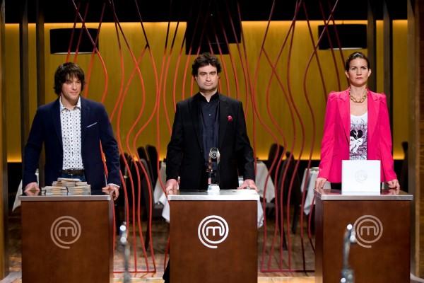MasterChef Spagna in prima tv assoluta su Cielo