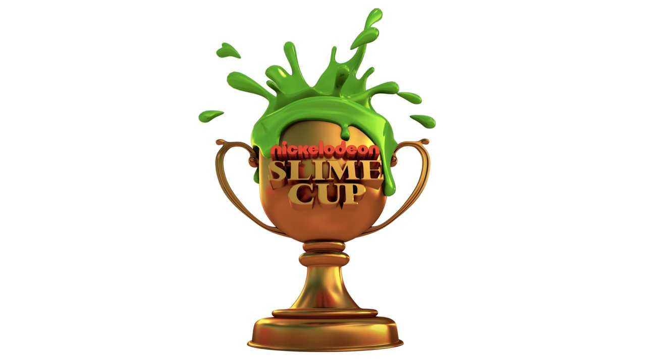 Nickelodeon Slime Cup: la finale   Digitale terrestre: Dtti.it