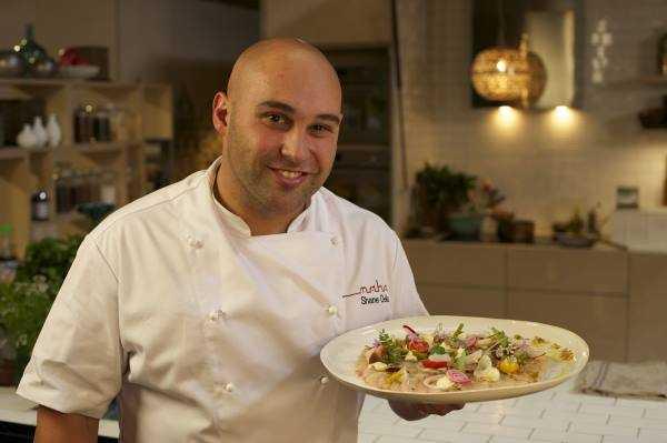 Da Settembre su Fine Living tanta cucina esotica e le eccellenze italiane con Giada De Laurentiis | Digitale terrestre: Dtti.it