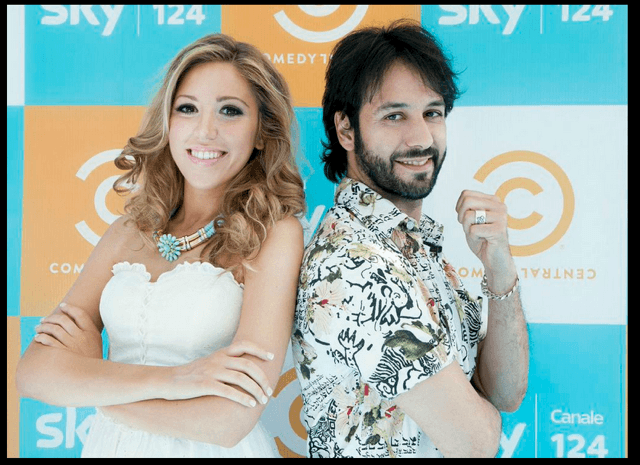 Comedy on the beach: dal 21 Luglio su Comedy Central | Digitale terrestre: Dtti.it