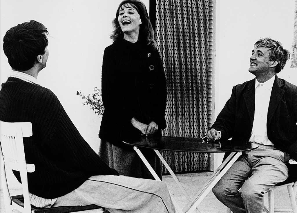 Il genio di François Truffaut celebrato da laeffe con tre prime serate ad Agosto | Digitale terrestre: Dtti.it