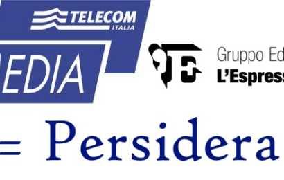 TI Media: da subito vendita frequenze tv e ricerca nuovo socio per Persidera