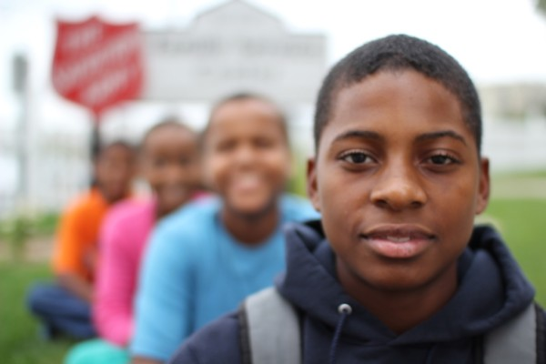 Giovani e poveri in America: il 18 Agosto su BBC Knowledge