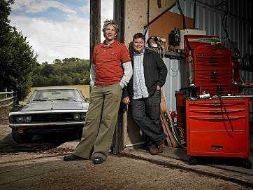 Affari a quattro ruote: la nuova stagione su DMAX | Digitale terrestre: Dtti.it