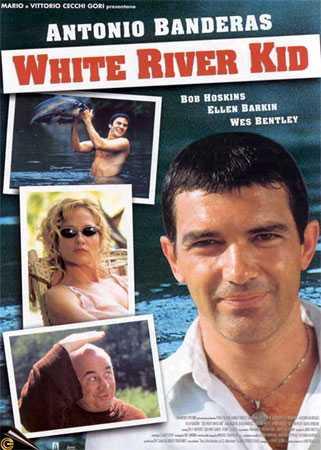 White River kid, prima TV su Iris con Antonio Banderas | Digitale terrestre: Dtti.it
