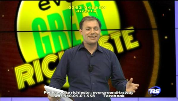 Al via la nuova stagione di Evergreen: l'inimitabile tv 70 - 80 - 90