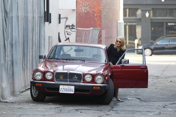 Kate Moss in prima tv su laeffe: vita, successo ed eccesso