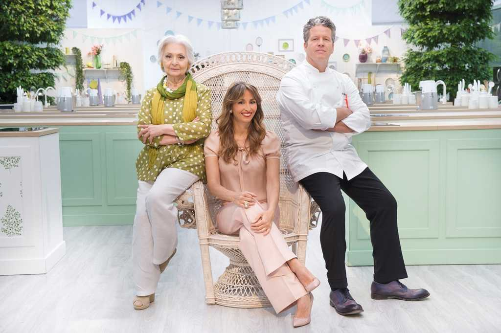 Bake Off Italia - Dolci in forno: la seconda stagione da domani su Real Time | Digitale terrestre: Dtti.it