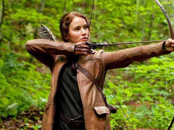 Hunger Games domenica in prima tv su Italia1